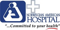 Norwegian American Hospital Logo
